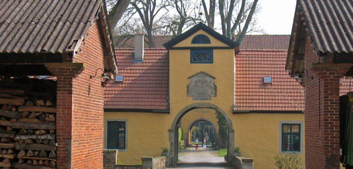 Even opletten: Smeg Nederland niet aanwezig in Gut Böckel
