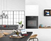 De nieuwe Bosch ovens met Artificial Intelligence
