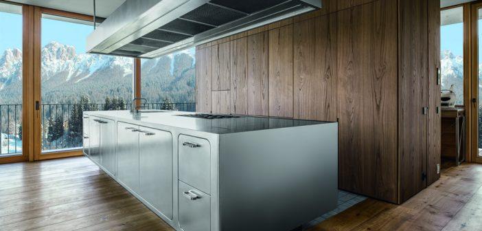 Binnengluren: Innsbruck appartement met grandioos uitzicht